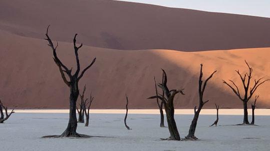 Namibia - Botswana